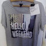 Tricou H&M barbati
