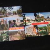 -2C.P. -ORADEA-BAILE FELIX., CALIMANESTI-HOTEL CENTRAL-, Circulata, Fotografie