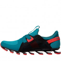 Adidasi Adidas Springblade Nanaya Neutral Running nr. 41 si 42 - Adidasi barbati, Marime: 41 1/3, Culoare: Din imagine, Textil