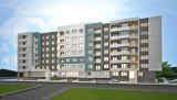 Apartament 2 camere tip studio -garsoniera dubla Berceni, Etajul 2