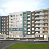 Apartament 2 camere tip studio -garsoniera dubla Berceni - Apartament de vanzare, 62 mp, Numar camere: 2, An constructie: 2018, Etajul 2