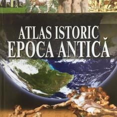 ATLAS ISTORIC EPOCA ANTICA (Colectia de atlase pentru scoala si acasa)