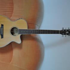 Ibanez AEG15II-LG - Chitara acustica