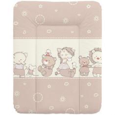 Saltea de infasat CB230 Ursulet - Ceba Baby - Masa de infasat copii
