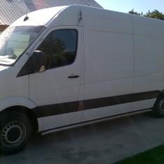 Mercedes Benz Sprinter 2012 - Camion
