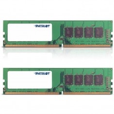 Memorie Patriot Signature Line 16GB DDR4 2400 MHz CL16 Dual Channel Kit - Memorie RAM