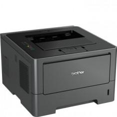 Imprimanta second hand laser monocrom Brother HL-5440DN - Imprimanta laser alb negru