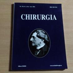 CHIRURGIA- VOL100- IRINEL POPESCU