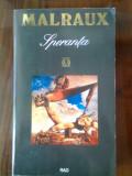 Andre Malraux - Speranta (Editura RAO, 1994)