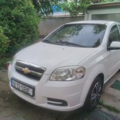 Chevrolet Aveo 2008, 1.4 + GPL, Benzina, 113000 km, 1400 cmc