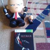 Vand joc de colectie ,nou, HITMAN , cu figurina AGENT, professional edition, Actiune, Single player