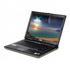 Laptop SH Dell Latitude D620, Intel Core (TM) 2 T5500, 1.66Ghz, 2GB RAM, 80HDD, 14.1