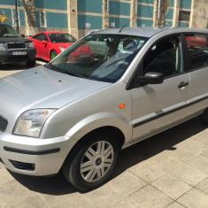 Ford Fusion inmatric ro stare f buna estetic si tehnic, An Fabricatie: 2004, Benzina, 135000 km, 1600 cmc
