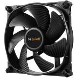 Ventilator pentru carcasa BEQUIET! Silent Wings 3 120mm PWM - Cooler PC