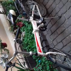 Bicicleta - Bicicleta de oras Nespecificat, 20 inch, Numar viteze: 6