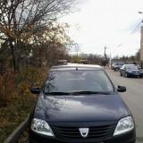 Dacia Logan, An Fabricatie: 2010, Benzina, 18500 km, 1400 cmc