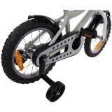 Bicicleta Junior BMX 14 - Sun Baby - Gri - Bicicleta copii