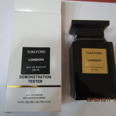 PARFUM TESTER TOM FORD LONDON --100 ML -SUPER PRET, SUPER CALITATE! - Parfum barbati Tom Ford, Apa de parfum