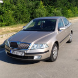 Skoda octavia 2, An Fabricatie: 2004, Benzina, 184500 km, 1595 cmc