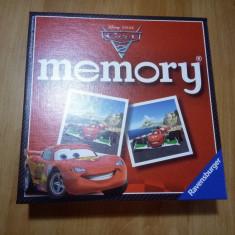 Ravensburger Disney Pixar Cars Memory - Puzzle Altele