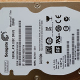 "35.HDD laptop Toshiba 2.5"" SATA 250 GB Seagate SLIM 5400 RPM 8 MB, 200-299 GB"