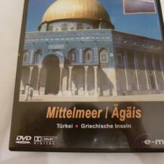 Turkei, Griechisches insel - dvd - Film documentare Altele, Altele