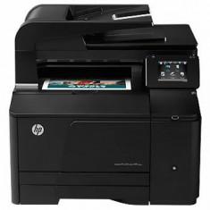 Multifunctionala sh HP LaserJet 200 color MFP M276n - Imprimanta laser color