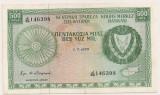 CIPRU 500 MIL 1975 XF