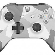 Controller Wireless Microsoft Xbox One S Winter Forces