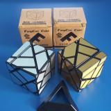 Cub Rubik 3x3x3 FangCun Walker - Ghost Cube Profesional - 59mm - Jocuri Logica si inteligenta