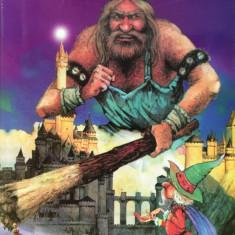 POVESTI - Fratii Grimm (editura Steaua Nordului) - Carte de povesti
