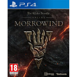Joc consola Bethesda The Elder Scrolls Online Morrowind PS4 - Jocuri PS4