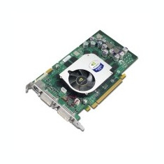 Placa Video pentru proiectare nVidia Quadro FX1400, 128 MB PCI-e - Placa video PC NVIDIA, PCI Express