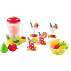 Set Blender Ecoiffier