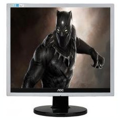 Monitor LCD Nou AOC E719S 17