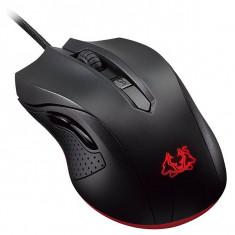 Mouse Gaming Asus Cerberus 2500 Dpi Negru, Optica