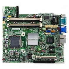 Placa de baza HP DC5800 Desktop