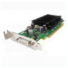 Placa Video nVidia GeForce 9300GE Low Profile 512 MB, 64Bit - Placa video PC