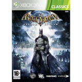 Batman Arkham Asylum Xbox360 - Jocuri Xbox 360
