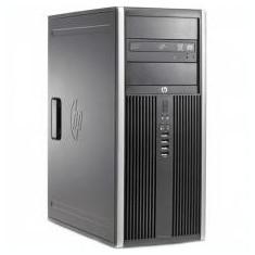 Calculator Refurbished HP 6200 Pro Tower, Intel Core i3-2100, 4GB R - Sisteme desktop fara monitor