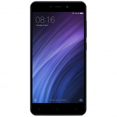 Smartphone Xiaomi Redmi 4A 32GB Dual Sim 4G Black - Telefon Xiaomi