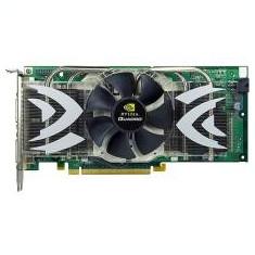Placa Video Profesionala nVidia Quadro FX 4500 512MB, PCI-e, 2x DVI - Placa video PC
