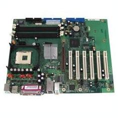 Placa de baza Fujitsu Siemens W600