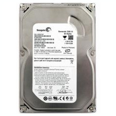 Hard Disk Second Hand Seagate ST380815AS, 3.5 Inch, 80GB S-ATA