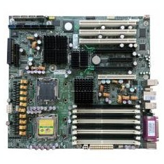 Placa de baza HP Workstation Z620