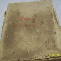 Carte de rugaciuni -1972
