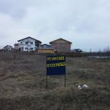 Vanzare teren - Comuna Berceni -suprafata 950 mp - Teren de vanzare, Teren intravilan