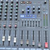 Mixer Yamaha MX 12/4