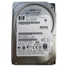 Hard Disk Second Hand SAS, 36GB, 3.5 Inch, 15000Rpm - HDD server