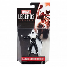 Figurina Marvel's Moon Knight 10 cm, Marvel Legends 2017 - Figurina Povesti Hasbro